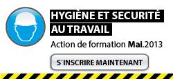 Hygiène et Securité au Travail _v1